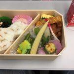 6年 広島平和学習 昼食