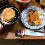 6年 広島平和学習 夕食