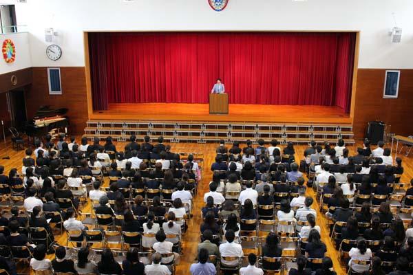 教育講演会