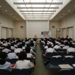 6年 広島平和学習 2日目 被爆体験談